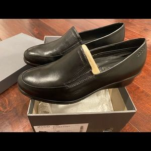 Ecco Felicia leather (size 8 - 8 1/2)